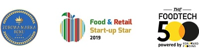 Food & Retail Start-up Star 2019